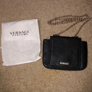 Versace Parfums purse